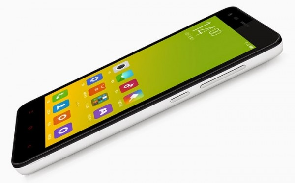Xiaomi Redmi 2 Prime — смартфон родом из Индии
