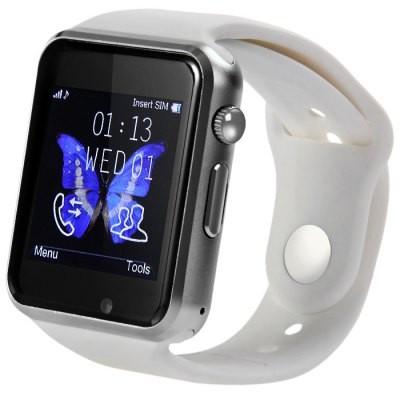 W8 — многофункциональные смарт-часы за 28 долларов