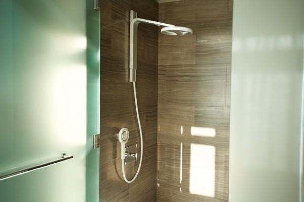 Nebia Shower — самый экономичный душ