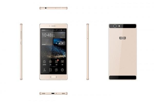 Elephone M2: первые снимки и характеристики