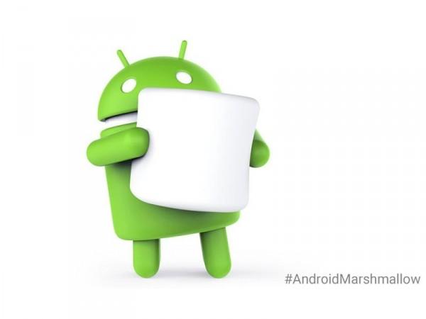 Релиз Android 6.0 Marshmallow состоится осенью