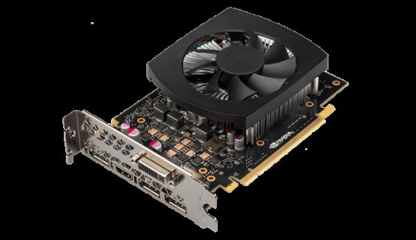 GeForce GTX 950 — «бюджетная» видеокарта от Nvidia