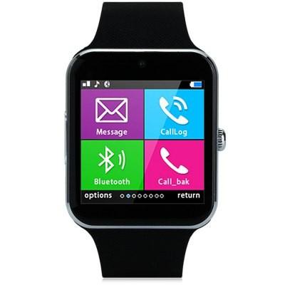 Aiwatch GT08+: часы-телефон за  с бесплатной доставкой