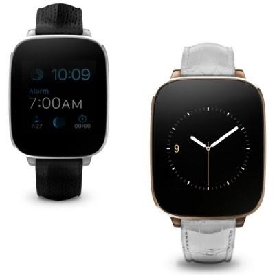 Zeblaze Crystal — красивые и умные часы за