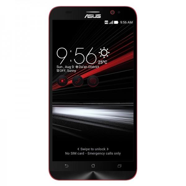 ASUS ZenFone 2 Deluxe Special Edition — смартфон с накопителем объемом 256 ГБ