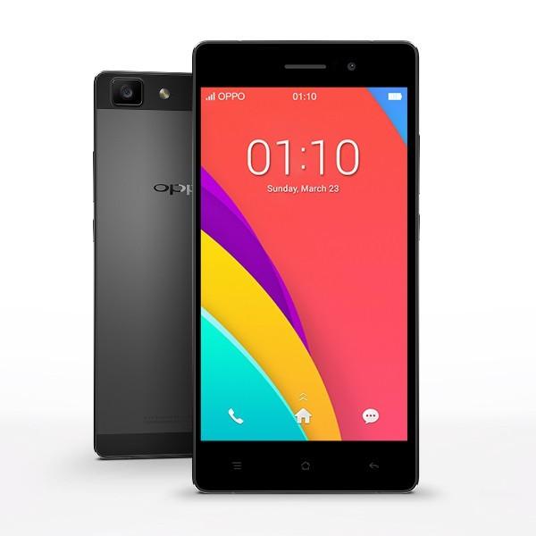 Oppo R5s — тонкий смартфон за 199 евро
