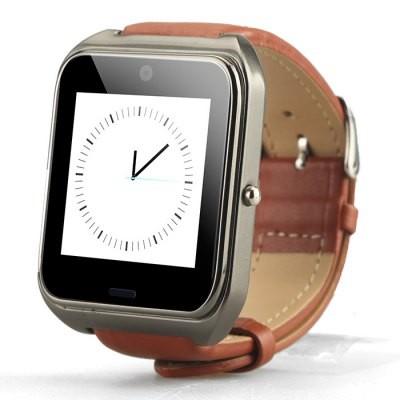 NT08: водонепроницаемые часы-телефон за 35 долларов