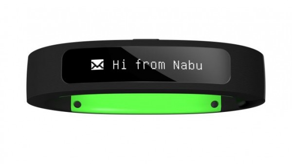 Продажи умного браслета Razer Nabu начнутся в октябре