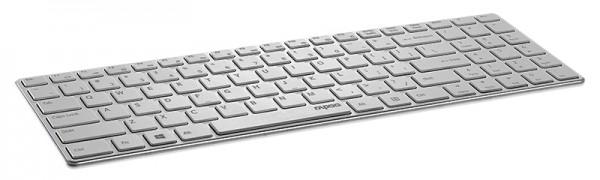 Rapoo E9100Р — тонкая беспроводная клавиатура