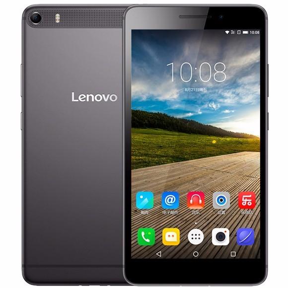 PHAB Plus — действительно огромный смартфон от Lenovo