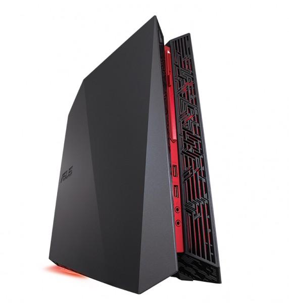 Asus ROG G20 Special Edition: мини-ПК с видеокартой GeForce GTX Titan X