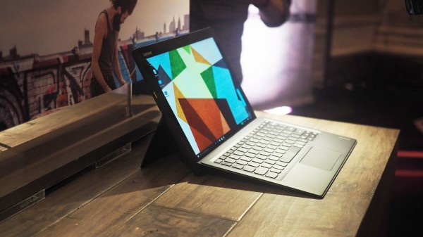 Ideapad Miix 700 — аналог Microsoft Surface от Lenovo