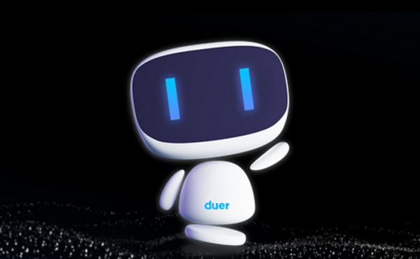 Baidu Duer — аналог Cortana и Siri из Поднебесной