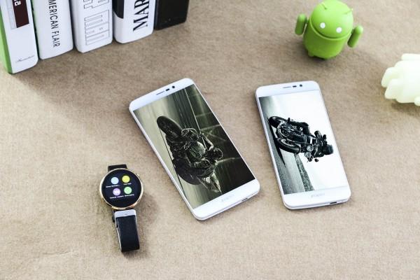ZOPO Speed 7 и ZOPO Speed 7 Plus — два доступных смартфона с поддержкой 4G