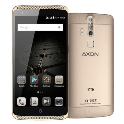 Axon Elite и V5 3 — два металлических смартфона от ZTE