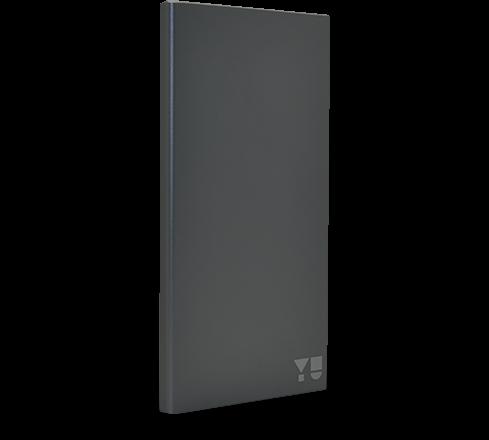 Yu Juice — емкий портативный аккумулятор от Micromax