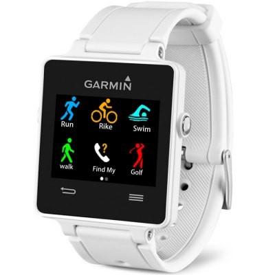 Garmin — гаджеты для сторонников активного образа жизни