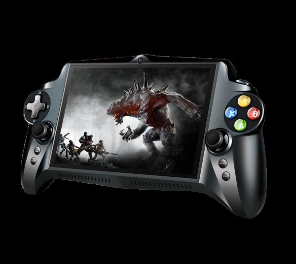 JXD Singularity S192: игровой планшет на базе Tegra K1