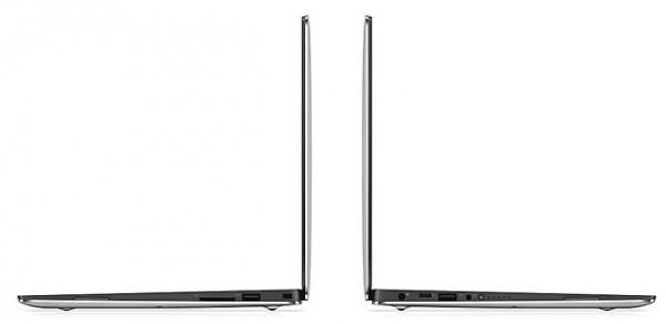 XPS 13 9350 — легкий и тонкий ноутбук от Dell