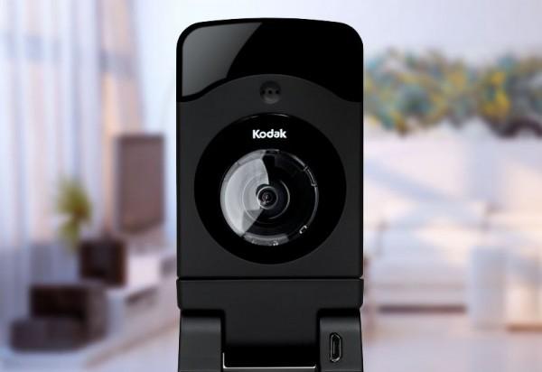 Kodak CFH-V20: камера для наблюдения за домом