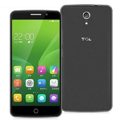 TCL 3S M3G — недорогой LTE-смартфон с хорошими характеристиками