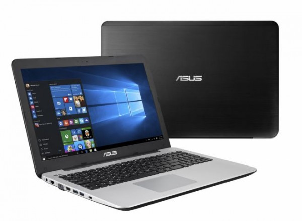 VivoBook 4K — новый ноутбук от Asus с дисплеем Ultra HD