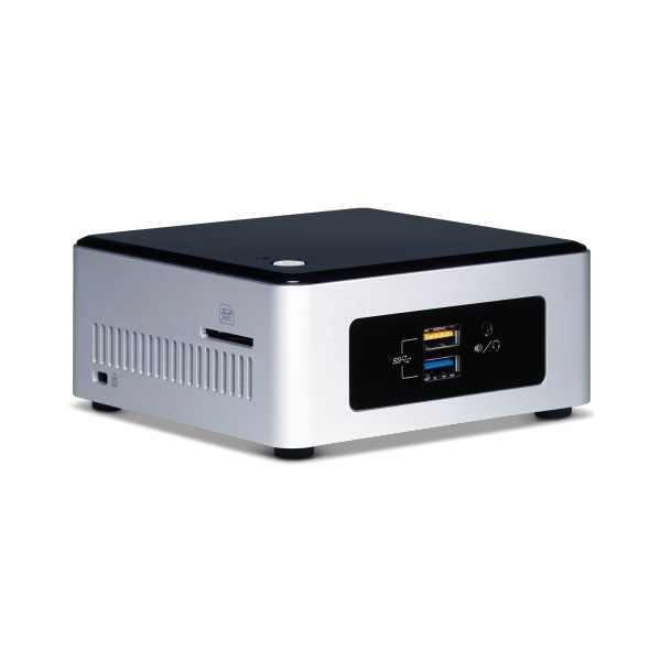 NUC NUC5PGYH — полноценный неттоп от Intel