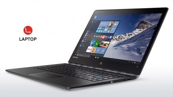 Lenovo Yoga 900 — трансформер класса high-end
