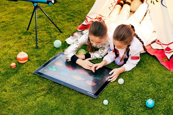 Yoga Home 900: гигантский планшет или ПК класса «все-в-одном»?