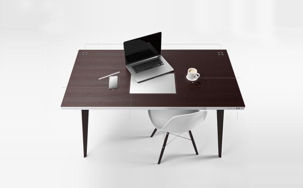 Tabula Sense — действительно умный стол