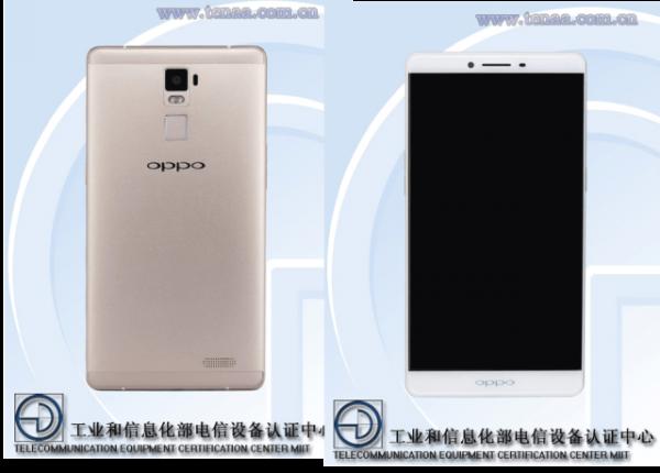 Oppo R7s Plus и A33m «засветились» в TENAA
