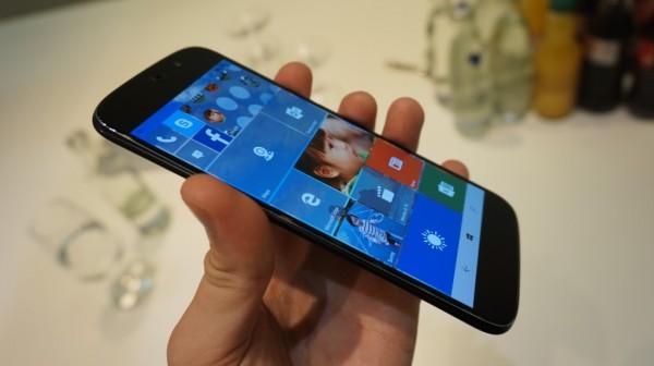 Смартфон Acer Jade Primo можно превратить в настольный ПК