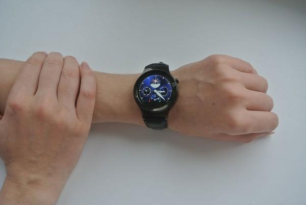 Умные часы NO.1 S3