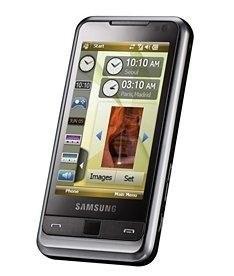 Samsung Omnia - альтернатива iPhone 3G
