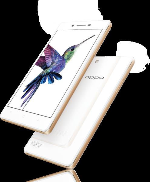 Neo 7 — еще один бюджетник от Oppo