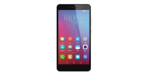 Honor 5X: 157-долларовая новинка от Huawei