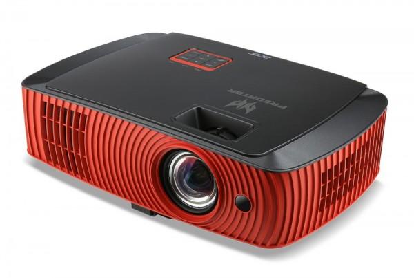 Acer Predator Z650 — проектор для геймеров