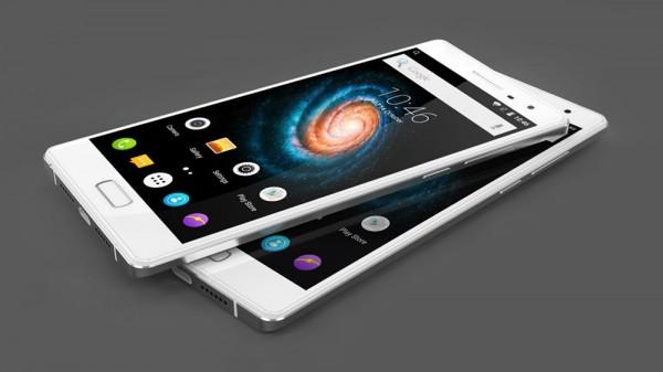 Xtouch — тонкий, мощный и недорогой смартфон от Bluboo