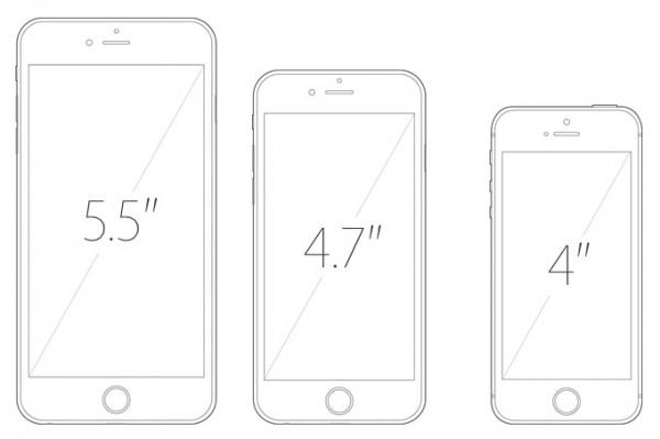 Apple выпустит 4-дюймовый iPhone с процессором А9