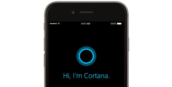 Голосовой ассистент Cortana появится на iOS