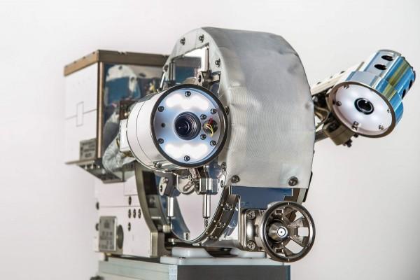 Робот-наблюдатель от NASA