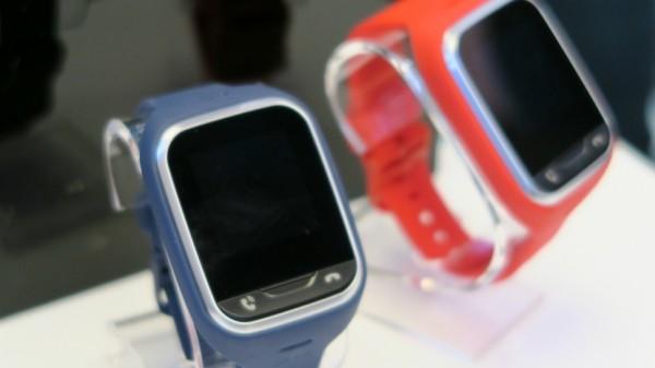 GizmoPal 2 и GizmoGadget — умные часы для детей