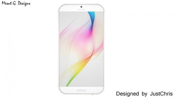 Дизайнеры придумали концепт Samsung Galaxy Note 6