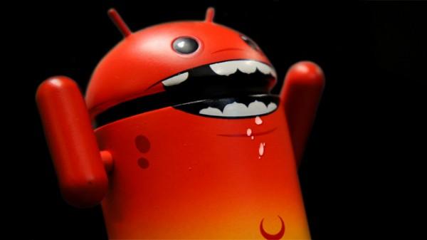 Операционную систему Android атакует новый зловред