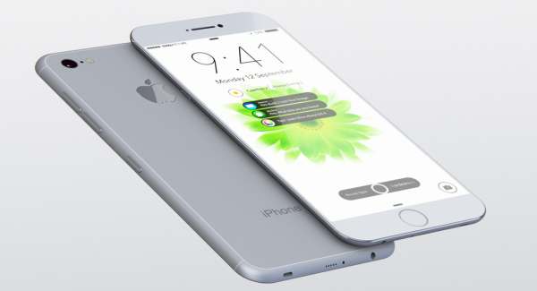Чего ожидать от нового iPhone 7?
