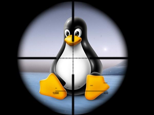 Linux атакует троян-вымогатель