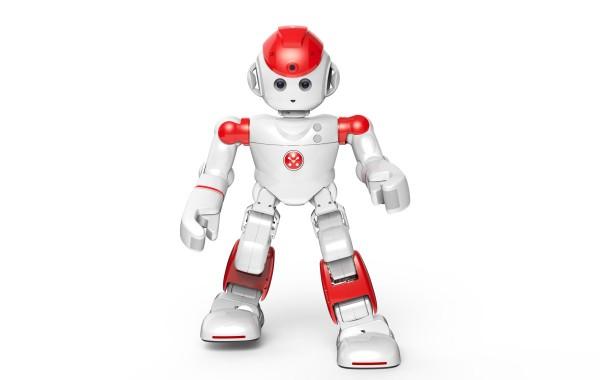 Домашний робот-гуманойд Alpha 2