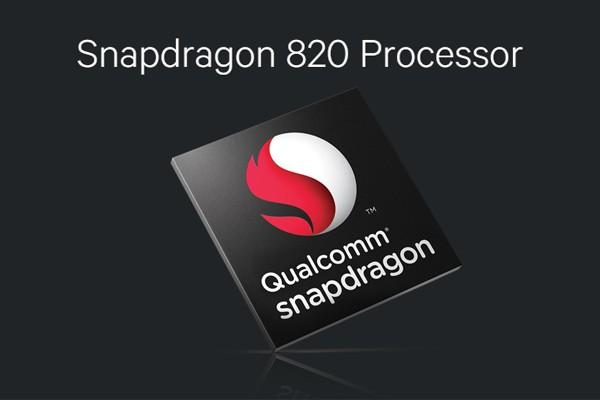 Состоялся официальный анонс чипа Qualcomm Snapdragon 820