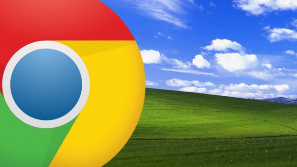 Пользователи Windows XP и Vista лишатся браузера Chrome