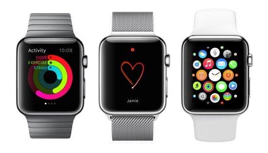 Слух: 2 поколение Apple Watch появится летом 2016